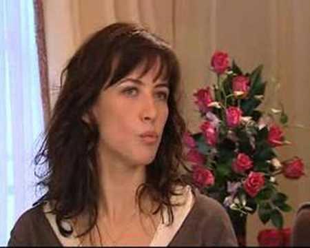 Les femmes de l'ombre : Sophie Marceau et Déborah François (видео)