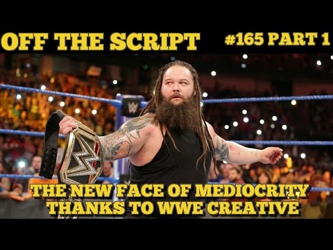 Bray Wyatt EXTREMELY FRUSTRATED with WWE Over Move To Raw - WWE Off The Script #165 Part 1 (видео)