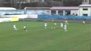 Doubravka - FC Zličín 4:0 (2:0)