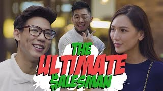 Video THE ULTIMATE SALESMAN GUIDE MP3, 3GP, MP4, WEBM, AVI, FLV Juli 2018