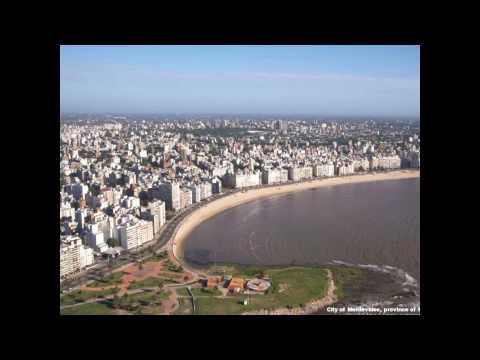 Uruguay's Judaization