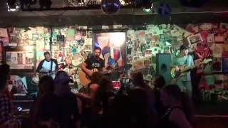 "Mac Watts and Shotgun 40 perform ""I Go Back"" November 12, 2016___Performing live at Swampgrass Willy'svisit www.SwampgrassWillys.net 9910 ALT A1A, Ste 711Palm Beach Gardens, FL 33410NOTE: Videos only contain mono phone mic audio inputThe best in regional and national live music -Plus, award-winning food, booze and microbrews!HD TV's • Pool Tables • DartsSwampgrass Willy's is proud to support and actively contribute to the publishing rights and permissions of our performers. All content complies with usage rights outlines for ASCAP, BMI and SESAC."