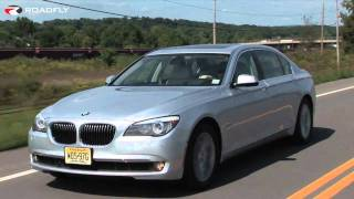 Roadfly.com - 2010 BMW 750Li Road Test And Review