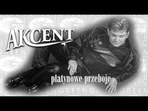 AKCENT - Gdzie jesteś (audio)
