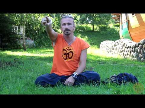 Ишвара йога. Анатолий Зенченко. О Вилома-пранаяме