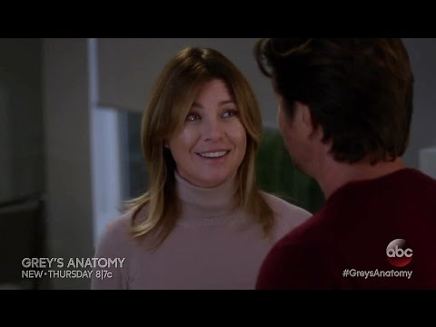 Grey's Anatomy Sneak Peek 13.02 - Catastrophe and the Cure (2)