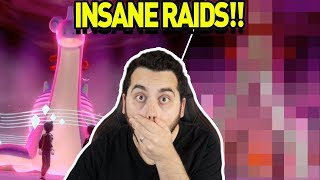 2 SHINY GIGANTAMAX! WHAT IS GOING ON?! Max Raid Monday Montage! Pokemon Sword and Shield by aDrive