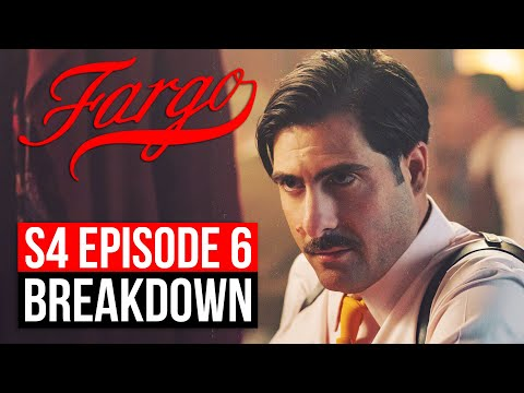 "Fargo Season 4 Episode 6 Recap & Review | ""Camp Elegance"" Breakdown"