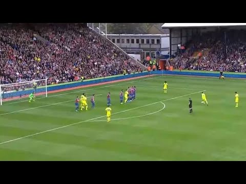 Chelsea Best Ever Goal Vs Crystal Palace HD 2019