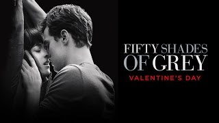 Fifty Shades of Grey - Valentine's Day (TV Spot 7) (HD) - YouTube