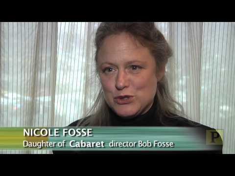 "Bob Fosse's ""Cabaret"" Film Turns 40 With Joel Grey, Michael York and Marisa Berenson"