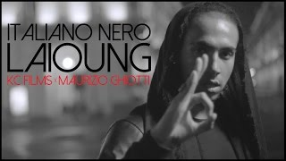 LAIOUNG - ITALIANO NERO (PRODUCED BY LAIOUNG) Join Laioung on facebook :https://www.facebook.com/Laioung?fref=tsInstagram : @LaioungJoin Kc on Facebook :https://www.facebook.com/KcFiImsOfficial?fref=tsInstagram : Kejsi_OfficialALL RIGHTS RESERVED.