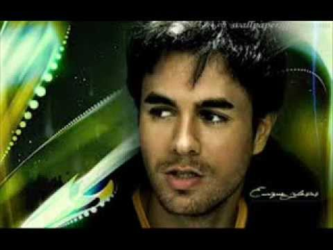 Enrique Iglesias - Revolucion lyrics