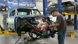 Chevy II Nova Gasser: Week to Wicked—Day 3 by Motor Trend