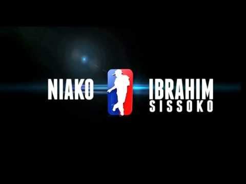 Hip-Hop. IBRAHIM SISSOKO vs NIAKO.