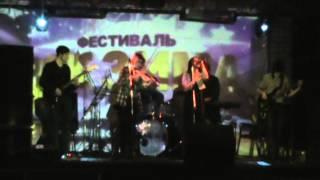 Троє на Дивані / ТнД 4й полуфинал музыкального фестиваля РОК ЗИМА 2015