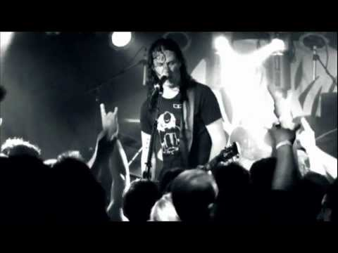 Gojira - Explosia Live (Official video)