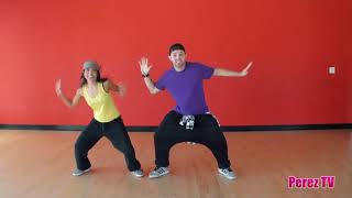 This Dance Routine Is Gonna Make You Sweat! Learn it! David Guetta & Snoop! - YouTube