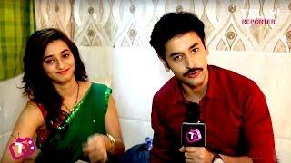Download Video Shashank Vyas Turns Reporter For Shivani Surve | Jana Na Dil Se Door | Offscreen Fun MP3 3GP MP4