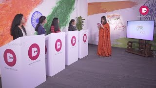 India Rising Quiz Competition | Independence Day Special | ChannelD