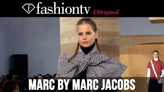Marc By Marc Jacobs Fall/Winter 2014-15 | New York Fashion Week NYFW | FashionTV