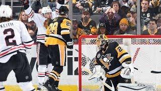 NHL: Топ-10 голов
