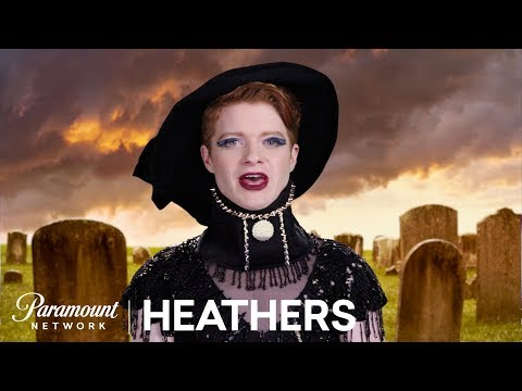 Hellscape with Heather Duke #6 (Heathers Episode 6 Recap) | Paramount Network
