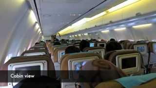 Pangkalpinang Indonesia  city images : ✈ ep.24: Garuda Indonesia GA138 Jakarta to Pangkalpinang