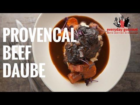 Tefal Provençal Beef Daube | Everyday Gourmet S6 EP41