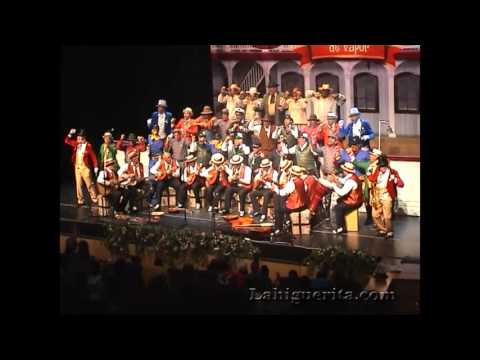 Coro de Ayamonte