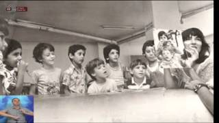 חדשות השבת - על סופרת הילדים נירה הראל זוכת פרס אריק איינשטיין