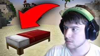 MOST INTENSE BED WARS GAME (Minecraft BED WARS Duel) Stick around for some more BED WARS by subscribing :D IP: play.hypixel.net Subscribe for more awesome vi...