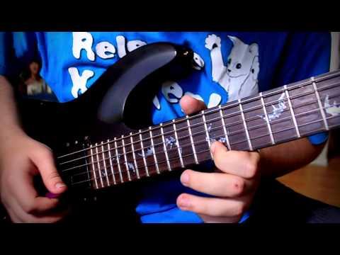 Mega Man X Guitar Medley