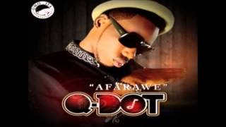 Orin Emi by Qdot (9ja ginger tune) FREESTYLE