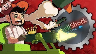 KING of SHELLSHOCK | The Power of Friendship! (Shellshock Live w/ Friends)