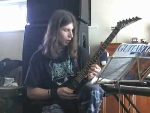 A Beginners Guide To Neo Classical Guitar Malmsteen Blackmore Paganini Jason Becker Marty Friedman