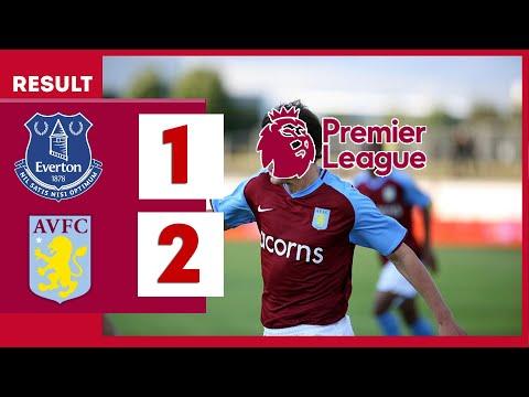 Hasil Liga Inggris Tadi Malam ! Everton Vs Aston Villa ! Klasemen Liga Inggris ! Top Score