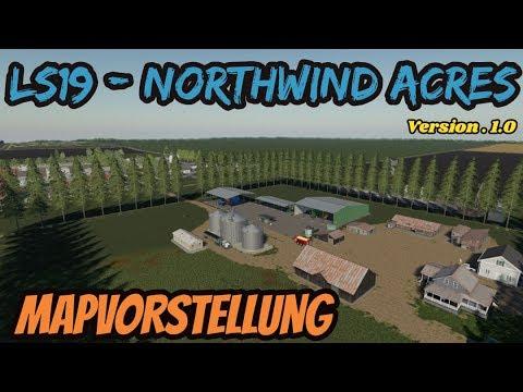 Northwind Acres - Build your dream farm v3.0.1.1