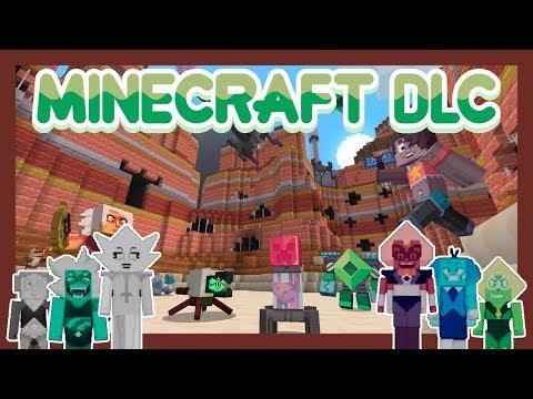Steven Universe - Minecraft DLC de Steven Universo! (Notícias) - Steven Universo