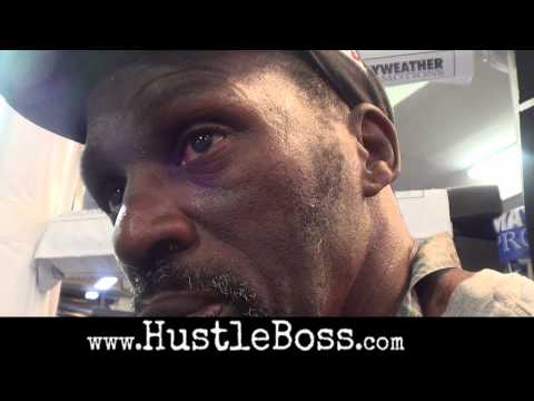 Roger Mayweather doesn't think Adrien Broner brings enough to the table to be the future of boxing