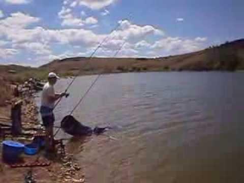 рыбалка на симферопольском водохранилище 2016г