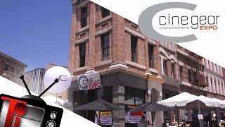Video Cine Gear Expo 2016 - Los Angeles, CA MP3, 3GP, MP4, WEBM, AVI, FLV Juli 2018