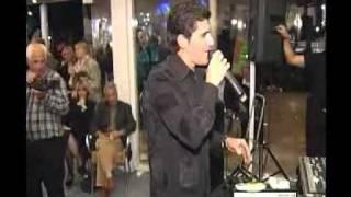 מייק קרוצ'י-ההופעה מפסטיבל מרוקו