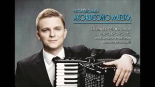 Morning Dance - Spyro Gyra (accordion cover by Romas Morkunas)