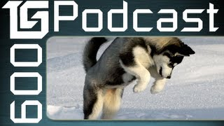 TGS Podcast - #9 ft HuskyStarcraft?, hosted by TotalBiscuit, Dodger & Jesse!