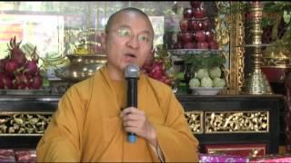 Vấn đáp: Ba cuộc xăm lăng của Trung Quốc, vượt qua nghịch cảnh - TT. Thích Nhật Từ - ChuaGiacNgo.com