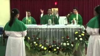 Video KELANA. Koor Suster ALMA.  Misa Pilgrimage and Social Service Exposure, Taiwan Vincentian Family. MP3, 3GP, MP4, WEBM, AVI, FLV Januari 2019