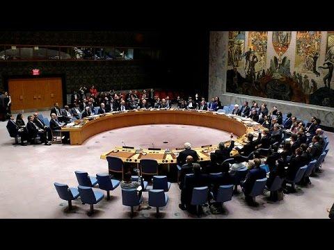 Αδυναμία εύρεσης κοινής διπλωματικής γραμμής για τη Συρία στο Συμβούλιο Ασφαλείας