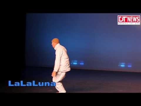 Lalaluna Show