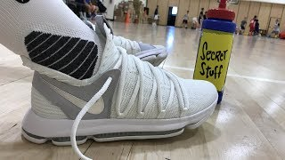 Download Video Nike Zoom KD10 Performance Review | WearTesters MP3 3GP MP4